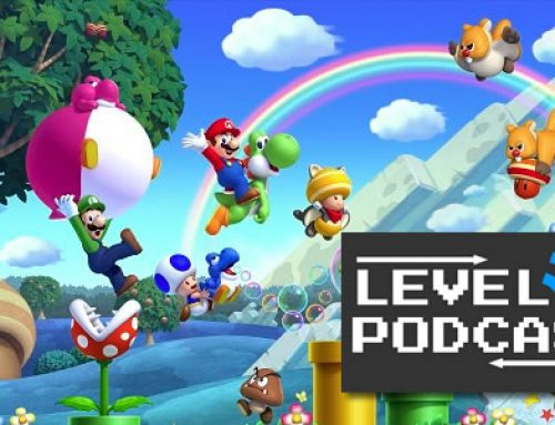 Level 7 Podcast – 30: Happy 30th!